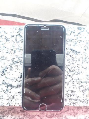 Iphone 6s - 32 gb - Cinza