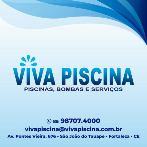 Mangueira Piscina - Foto 2