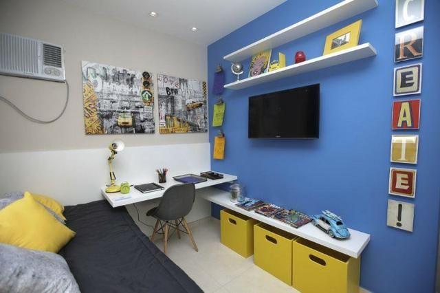 Seleto | Cobertura Duplex em Olaria de 3 quartos com suíte | Real Imóveis RJ - Foto 6