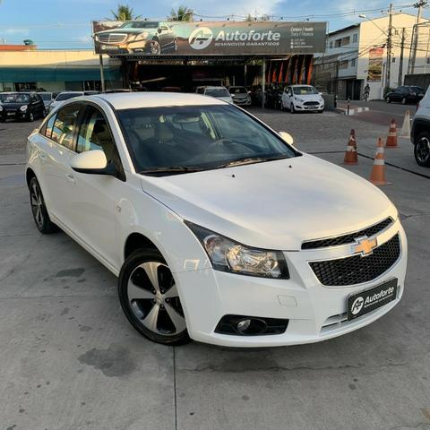 Chevrolet Cruze LT 1.8 AUT - 2014 *ZERO