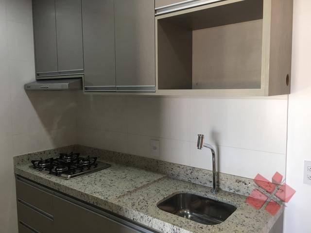 Apartamento com 1 Quarto para alugar no Setor Oeste em Goiânia/GO. - Foto 5