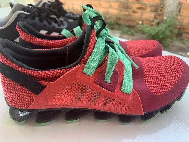 Springblade Adidas N 38