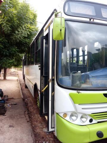 Vendo este Ônibus - Foto 4