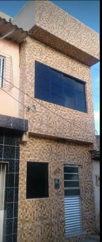 Vendo casa na Vila Tamandaré