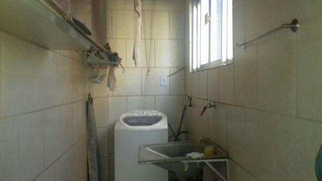 Casa com terraço coberto, independente, - Financie caixa com entrada parcelada - Nilópolis - Foto 5