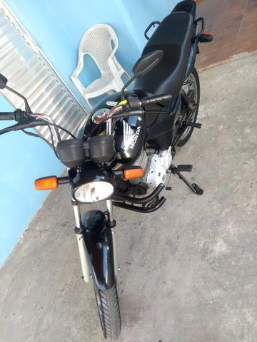 Honda Fan 125 KS 2013 - Foto 2