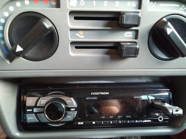 Uno Mille 1.0 4p 2012 - Foto 4