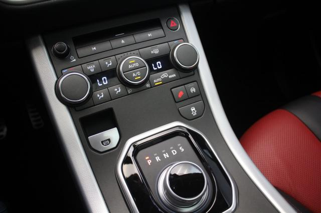 LAND ROVER RANGE ROVER EVOQUE 2014/2014 2.0 DYNAMIC 4WD 16V GASOLINA 4P AUTOMÁTICO - Foto 14