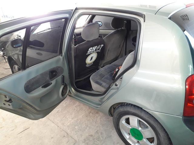 Renault Clio 2006 - Foto 4