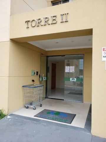 Vendo Apartamento Térreo no Via Parque - Morada de Laranjeiras / Serra - ES