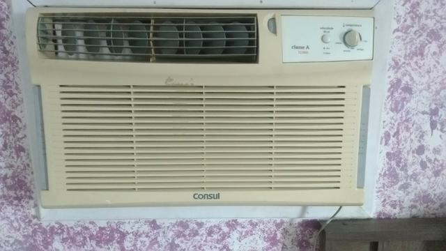 Ar Condicionado 12.000 btus Consul - Foto 2