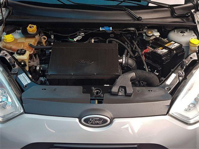 Fiesta Sedan 1.6 16V Flex Mec. Parcela d 799 - Foto 11