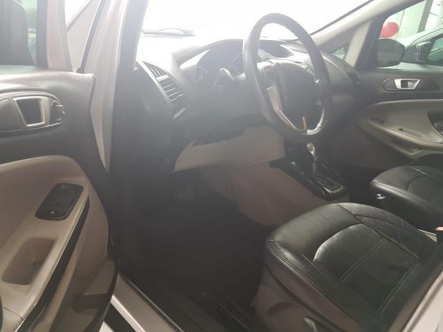 Ford Ecosport Titanium AT 2014 - Foto 7