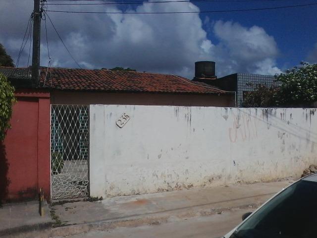 Casa na II Etapa de Rio Doce
