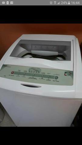 Vendo maquina de lavar Da Brastemp 8kg entrego no local vai com garantia