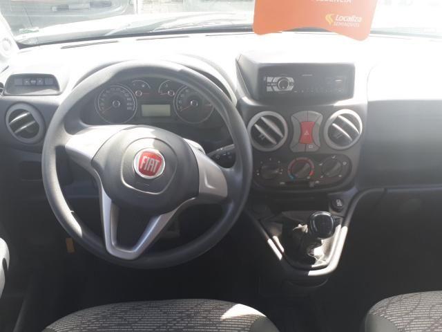 FIAT DOBLÒ 2017/2018 1.8 MPI ESSENCE 7L 16V FLEX 4P MANUAL - Foto 6