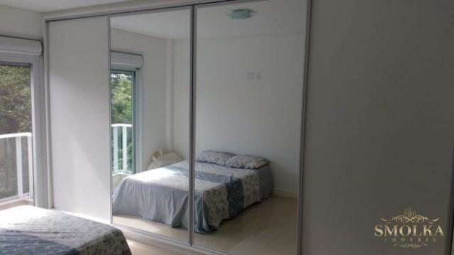 Apartamento à venda com 2 dormitórios em Jurerê, Florianópolis cod:9390 - Foto 2