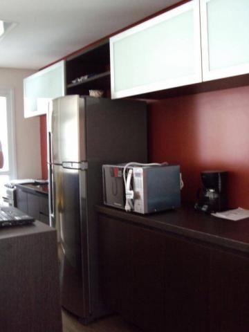 Apartamento com 1 dormitório para alugar, 51 m² por r$ 2.600/mês - campo belo - são paulo/ - Foto 4