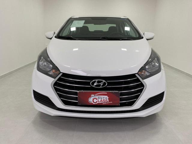 HYUNDAI HB20S 2016/2016 1.0 COMFORT PLUS 12V FLEX 4P MANUAL - Foto 2