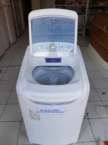 Vendo máquina de lavar Electrolux 10kg - Foto 4