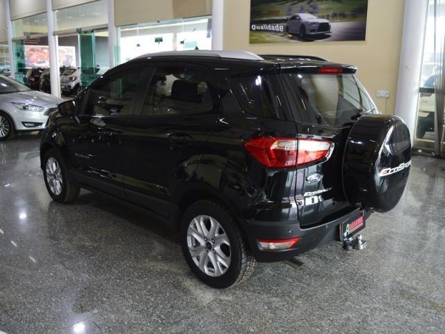 Ford Ecosport Titanium 2.0 - Foto 5