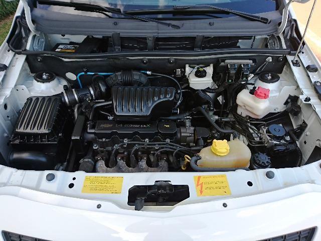 Chevrolet Montana LS 1.4 Completa Impecável - Foto 13