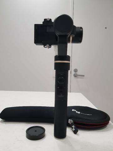 Estabilizador Feiyu G5 para GoPro - Gimbal - Foto 3