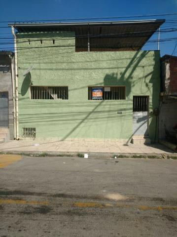 Casa com terraço coberto, independente, - Financie caixa com entrada parcelada - Nilópolis - Foto 2