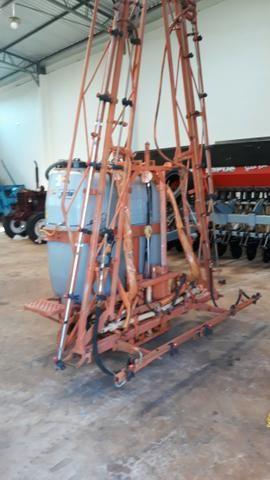 Pulverizador jacto 800 litros - Foto 4