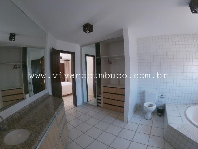 Casa em condomínio fechado no Cumbuco - Foto 7