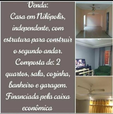 Casa em Nilópolis - Foto 4