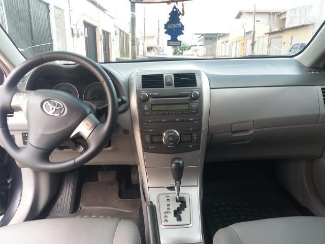 Corolla XEI 2009 Automático - Foto 5