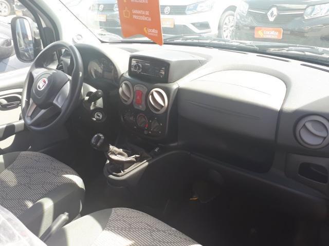 FIAT DOBLÒ 2017/2018 1.8 MPI ESSENCE 7L 16V FLEX 4P MANUAL - Foto 9