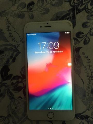 IPhone 6 Plus Gold - Foto 2