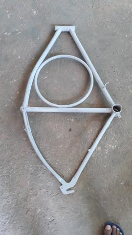 Quadro de bicicleta - Foto 5