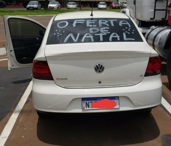 VW Voyage 1.6 Comfortline 2012 - Foto 2