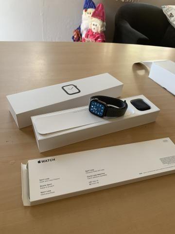 Apple Watch série 4 com chip digital e GPS 40mm - Foto 2