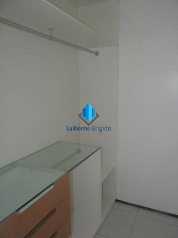 0149.Extra!!! Nascente, 70m, 3qto, projetado, elevador, 2vg, elevador, Unifor - Foto 12