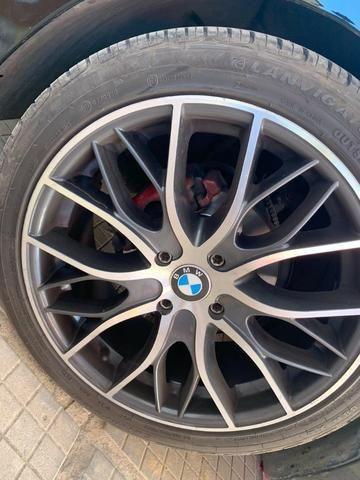 Roda Aro 17 BMW