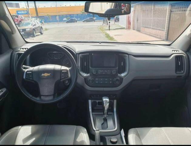 Vendo s10 ltz 4x4 diesel 2017 - Foto 5