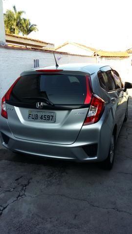 """Honda fit LX automático """"unico dono"""" Abaixo da tabela - Foto 2"""
