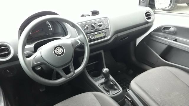 VW Up Take - Foto 5