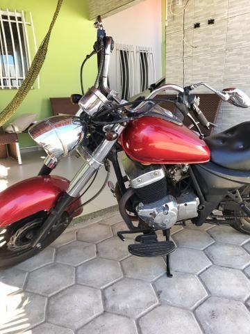 Moto Custom 250 cc - Foto 2