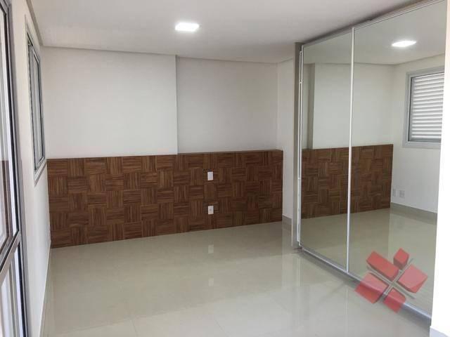 Apartamento com 1 Quarto para alugar no Setor Oeste em Goiânia/GO. - Foto 11