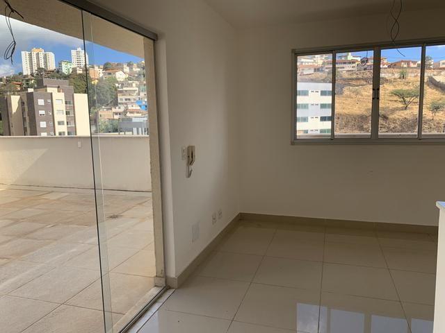 Área privativa a venda bairro buritis - Foto 6