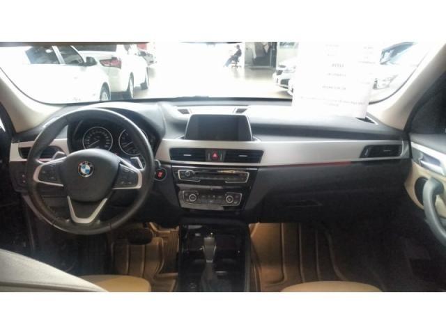 BMW  X1 2.0 16V TURBO ACTIVEFLEX 2018 - Foto 5