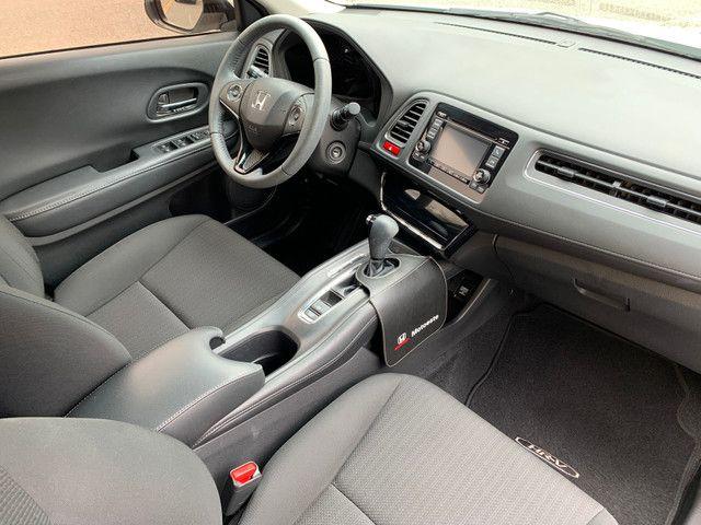 Honda HR-V EX 2018 - Km 9.000 - Foto 8