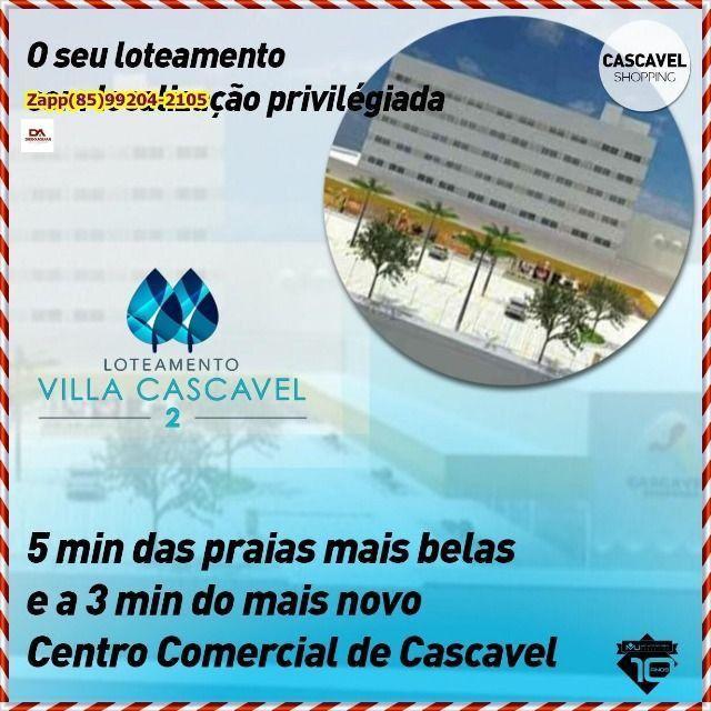 Villa Cascavel 2* Loteamento - Foto 11