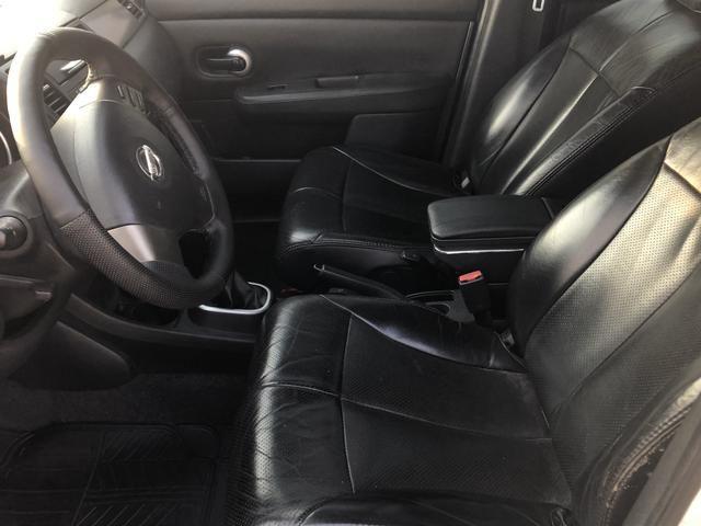 Nissan Tiida, 1.8, SL, 2013 - Foto 6
