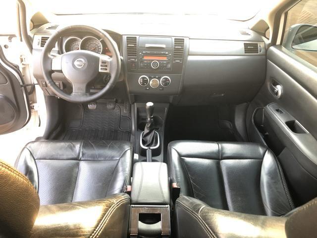 Nissan Tiida, 1.8, SL, 2013 - Foto 9